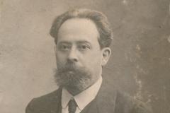 Александр Григорьевич Лесскис