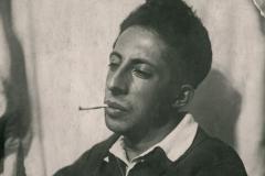 Сентябрь 1938 года, перед арестом [IX 1938]