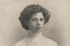 Вера Андреевна Журавлева