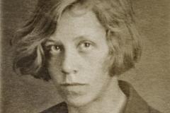 Нина Иванова [Иванова Н. А.], 11.VI.1935