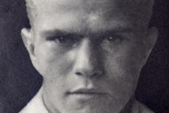 «Жителю дома желтого от Сашки Другова». 13 июня 1935 г. [Другов А. А.]