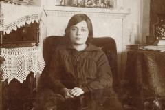 Тамара Журавлева, «какой я видел ее в 1924 году»